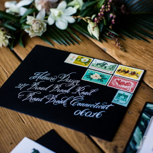Derby Days - Luxury Southern Inspired Creative Shoot