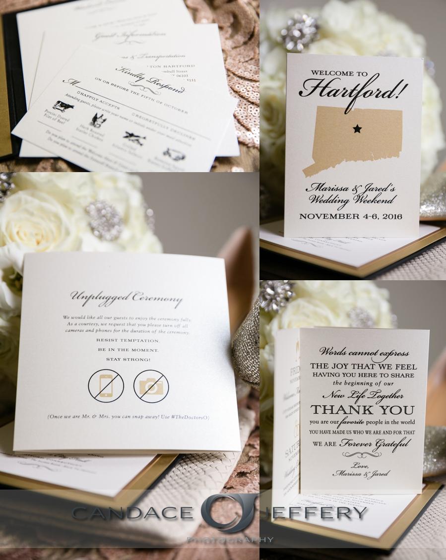 admire-design-custom-wedding-invitations-black-gold-connecticut ...